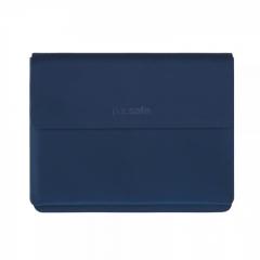pacsafe RFIDsafe™ TEC passport wallet - Navy