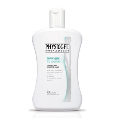 Physiogel 2 in 1 Shampoo & Conditioner 250ml
