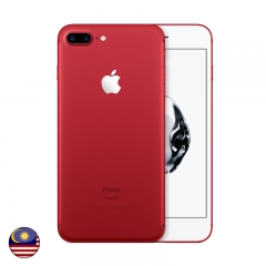 Red iPhone 7 Plus 128GB - Malaysia