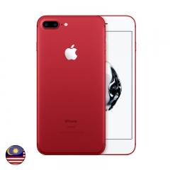 iPhone 7 Plus Red 256GB - Malaysia