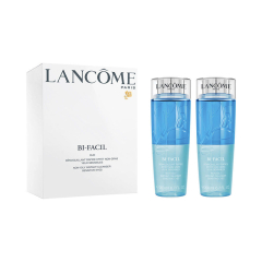 Lancome Bi Facil Duo Pack 125ML x 2