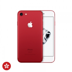 iPhone 7 256GB Red - Hong Kong
