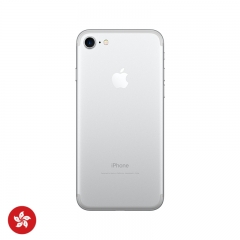 iPhone 7 32GB Silver - Hong Kong