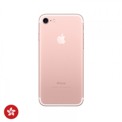 iPhone 7 32GB Rose Gold - Hong Kong