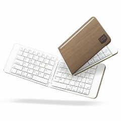 CASESTUDI Foldboard: The Real On-The-Go Keyboard