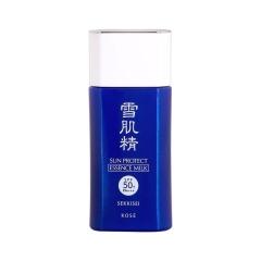 Kose Sekkisei Sun Protect Essence Milk 60g