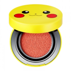 Tony Moly x Pokemon - Pikachu Cushion Blusher #02