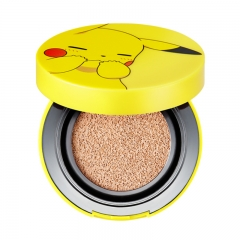 Tony Moly x Pokemon - Pikachu Mini Cover Cushion #01