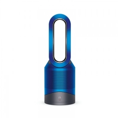 DYSON Pure Hot+Cool Link™ Tower Fan Iron Blue
