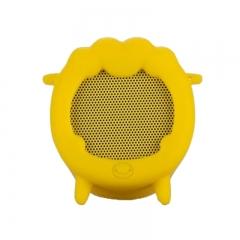 Momax Baa-Baa Sheep Bluetooth Speaker - BST2 Yellow