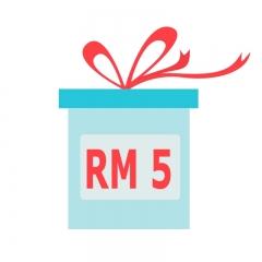 RM5 - Expo Deals
