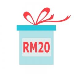 RM20 - Expo Deals
