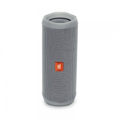 JBL Flip 4 Award Winning WaterProof Portable Bluetooth Wireless Speaker - Grey