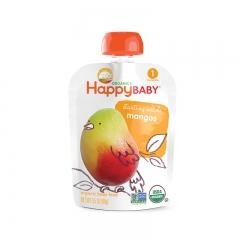 Happy Baby - Happy Tot Starting Solids Mangos