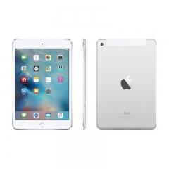 Ipad Mini 4 WiFi 128 GB - Malaysia Silver 128 GB