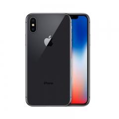 Malaysia Apple iPhone X Grey - 256GB