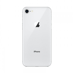 PreOrder Malaysia Apple iPhone 8 Silver - 256GB