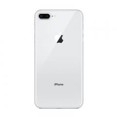 Malaysia Apple iPhone 8 Plus Silver - 64GB