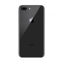 Malaysia Apple iPhone 8 Plus Grey - 256GB