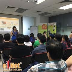 DFTZ Malaysia eCommerce Seminar