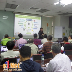 1 Day Internet Start-up Incubator Workshop Malaysia