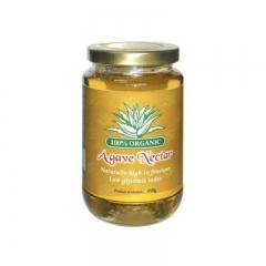 Radiant Organic Agave Nectar 450g