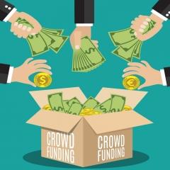 eOneNet Hong Kong Crowdfunding Seminar