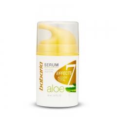 Babaria Natural Aloe Vera 7 Effects Facial Serum