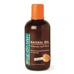 GEOMAR Moisturizing Body Oil 250ML