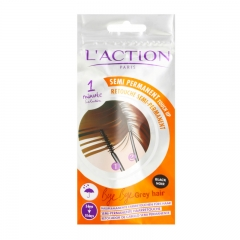 L'ACTION Bye Bye Grey Hair #Black