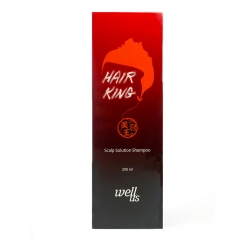 Hair King Scalp Solution Shampoo