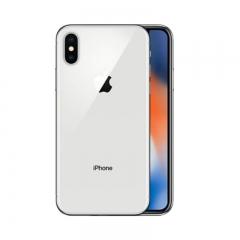 Malaysia Apple iPhone X Silver - 256GB