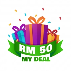 MY Deals 50