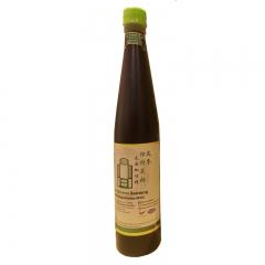 Bentong First Draw Soy Sauce 600ml