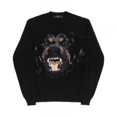 Givenchy Rottweiler printed Sweatshirt