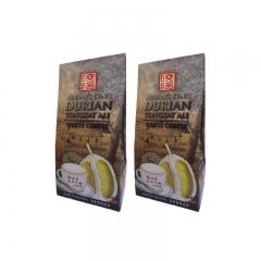 Musang King Durian Tongkat Ali White Coffee 30g x10's x2Pack