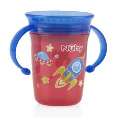 Nuby 360 Wonder Cup 240ML 11.11