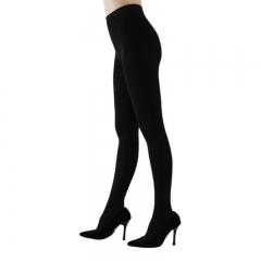 Onna No Yokubou Japan Cashmere Socks Legging 150 Den Size M-L