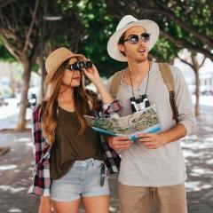 Allianz Overseas Travel Care Insurance - Asia Adult 16-22 days