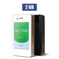 5GWIFI - Global WiFi Hotspot 2GB 24 months