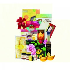 CNY Hamper : Soon Thye Hang Wishing You Every Success