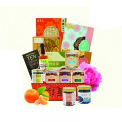 CNY Vegetarian Gift Hamper : Soon Thye Hang Brilliant Prospects