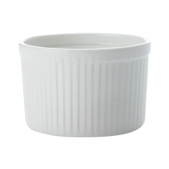 Maxwell & Williams White Basic Ramekins 10 x 7cm (set of 6)