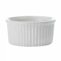 Maxwell & Wlliams Coloured Cottage Ramekin 8.5cm Blue (set of 6)