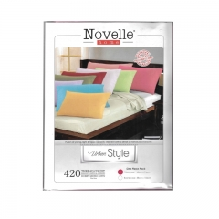 Novelle Home Pillow Case
