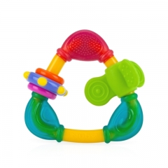 Triangle Teether with TPE