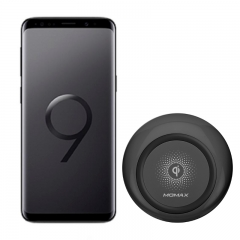 Samsung Galaxy S9 Plus Malaysia FREE Qi wireless charger dock worth RM142  Midnight Black 256GB