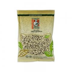 Radiant Organic Trio Quinoa 500g