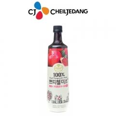 CJ Petitzel Fruit Vinegar Korea - Pomegranate