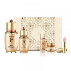 Whoo Bichup Self Generating Anti-Aging Essence Set